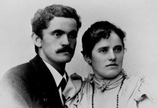 Adolf and Eleonore