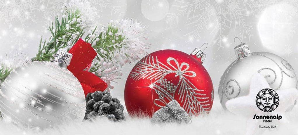 Christmas holiday balls