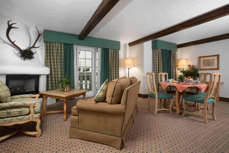Bald Mountain Suites