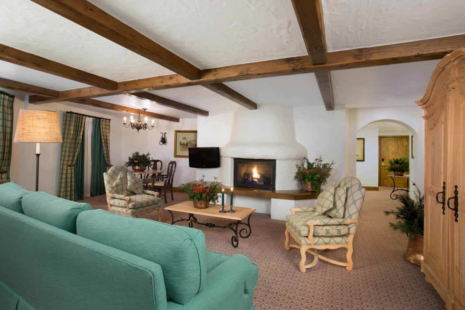 Vail Mountain Suite
